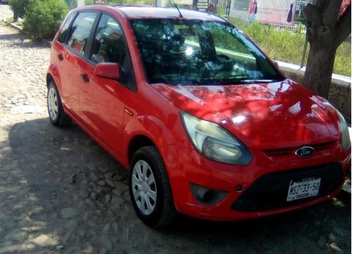 Fiesta Ikon 2012  64000 Pduxl