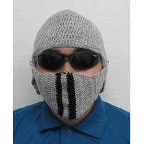 Gorro De Moda Para Protegerse Del Frio