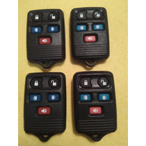 Carcasa Control Ford 5 Botones Expedition Lincoln Windstar
