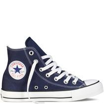 Converse All Star Chuck Taylor Bota Azul Marino