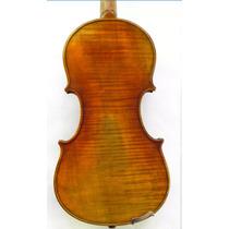 Violín Copia De Un Guarneri De Gesu 1743 Cannone Concierto
