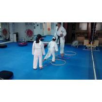 Clases Para Niños Pequeños Karate Do
