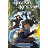 The Legend Of Korra Guerras Territoriales 1
