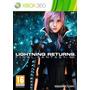 Final Fantasy 13 Lightning Returns Xbox 360 Blakhelmet Sp