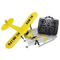 Avioneta Control Remoto Piper Nc 26170
