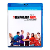 The Big Bang Theory Temporada 12 Doce Final Blu-ray
