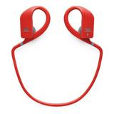 Audífonos Jbl Jump Clip-ear Rojo