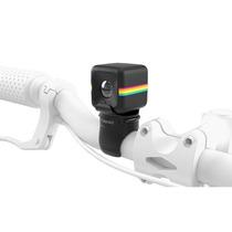 Accesorio Camara Cube Polaroid Estuche Montaje Para Bici
