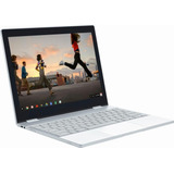 Laptop - Google - Pixelbook 12.3 Chromebook - Core I7/silver