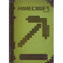 Minecraft Guia Basica - Mojang / Montena