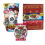 Combo Yo Kai Watch Reloj + Libro Coleccionista + 3 Medallas