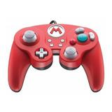Control Joystick Pdp Fight Pad Pro Mario