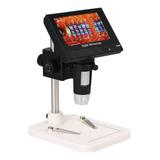 1000x Ampliación 4.3 Lcd Pantalla Microscopio Portátil