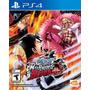 One Piece Burning Blood (nuevo Sellado) - Play Station 4