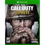 Call Of Duty Wwii Cod Ww2 Xbox One -- Compartido -- Fifa Bo3