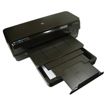 Impresora Hp Officejet 7110 Tabloide + Sistema De Tinta