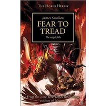 [fear To Tread: The Angel Falls] (by: James Swallow) [publis