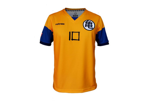 cf0426151da57 Jersey De Fútbol Fantasy Dragon Ball