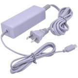 Cargador Eliminador Para Wii U Gamepad Nuevo - T1294