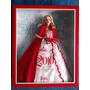 Muñeca Barbie Holiday 2010