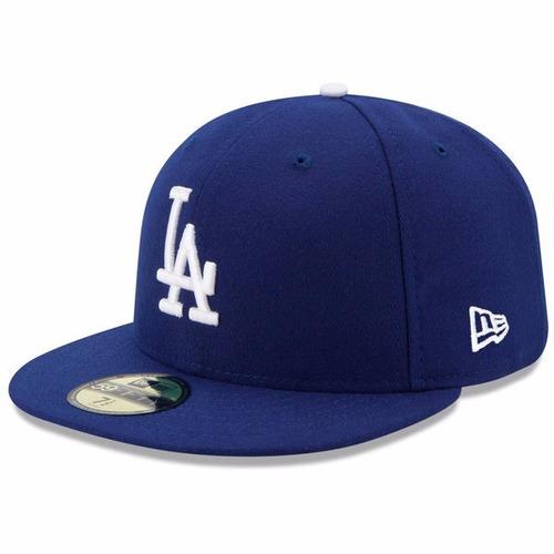 Acsg Gorra New Era 59fifty Los Angeles Dodgers e968e9a72f8