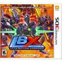 Lbx Little Battlers Experience 3ds Nuevo Citygame Ei