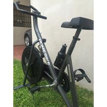 Bicicleta Estacionaria Spinning Home Bike Turbo Seminueva