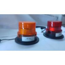 Mini Torreta Led Magnetica