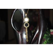 ae0e07cd4b61 Acero Inoxidable Juego Elegant Clon Bvlgari Collar + Aretes en venta ...