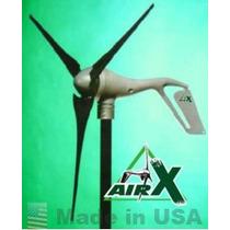 Turbina Eolica Air X 48v 400w