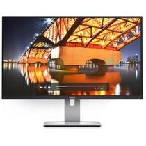 Dell Ultrasharp U2715h 27 Black 2k Ultra Hd Matt