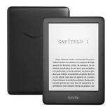Kindle Luz Interna 8gb 10ª Gen  2020+ 6000 Libros Inmediat!!