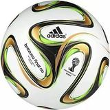 Balon Adidas Brazuca Semiprofesional #4
