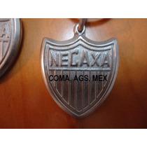 Comaagsmex. Llavero Metalico Necaxa...