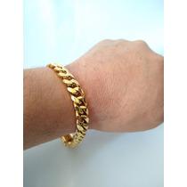 f5d86401d22e Cadena Esclava Para Hombre Oro Laminado 18k en venta en Gustavo A ...