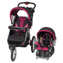 Carreola Con Portabebé Baby Trend Expedition Elx