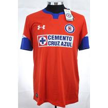 afc4ea3cf Busca Cruz azul under armour con los mejores precios del Mexico en ...
