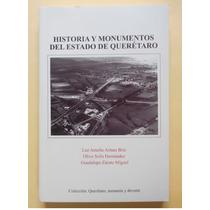 Historia Y Monumentos Del Estado De Querétaro, Amelia Armas