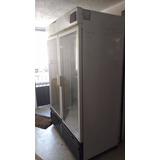 Refrigerador Comercial Grande 2 Puertas