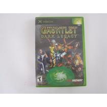 Gauntlet Dark Legacy En Game Reaktor