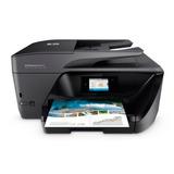 Impresora Multifuncional Hp Officejet Pro 6970  Duplex Wifi