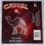 Hookah 2. Funda. Edición Limitada. Camel
