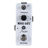 Pedal De Efectos P/guitarra Rowin Noise Gate Reducción Ruido