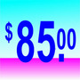 Tarjetas De Presentacion A Color 1000 Por 85 Pesos