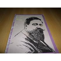 Vendo Libro Partituras De Debussy Trabajos Para Piano