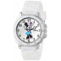 Reloj Minnie Mouse 100% Original Disney