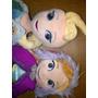 Muñecas De Disney Frozen Originales De Disney Store De 50cm