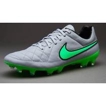 Zapatos De Futbol Nike Tiempo 100% Originales