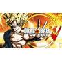 Dragon Ball Xenoverse En Español- Pc Digital