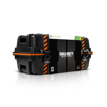 Cod Black Ops 2 Care Package Xbox 360 Nuevo Blakhelmet